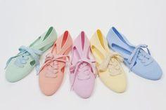 Les chaussures F-Troupe - À la mode Montréal   À la mode Montréal