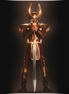 Heimdall - The Guardian of Worlds