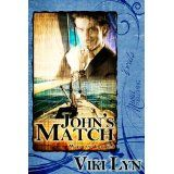 John's Match (Woodland Village) (Kindle Edition)By Viki Lyn