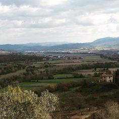 #tuscany #toscana #view #montescudaio #iltesorino #natura #bellezza