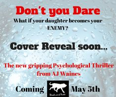 New Release coming soon...we have a title...we have a date...