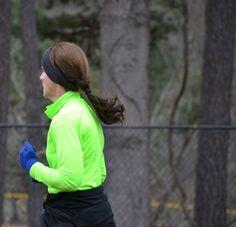 5k to 1/2 marathon training plan. Easy tips to begin running