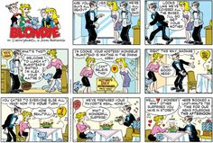On Mother's Day, you can be replaced » The Comics Curmudgeon