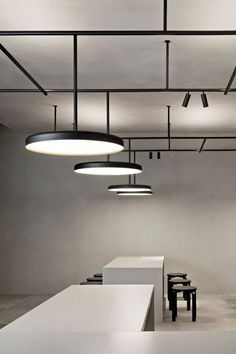 FLOS Stand Light+building by Vincent Van Duysen | 設計•香港