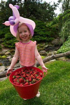 If you love strawberries, you won't want to miss this. Peddler's Village will host its annual Strawberry Festival on May 5 and 6, 2012.