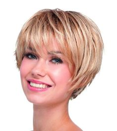 Best Bob Hairstyles In Stepped Short Bob Hairstyles The Most Beautiful Hair Cuts - Hairstyle Cute hairstyles bob hairstyles downgraded in the short Modern Bob haircuts have a favorite of innova. Short Hair With Layers, Short Hair Cuts For Women, Layered Hair, Cute Hairstyles For Short Hair, Short Hair Styles, Fine Hairstyles, Haircut Short, Beautiful Haircuts, Trending Haircuts