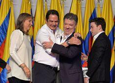 Considerações sobre o momento pós-eleitoral na Colômbia | #Coletivismo, #FARC, #JuanManuelSantos, #Póseleitoral, #Uribismo