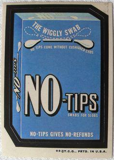 No-Tips   OldBrochures.com