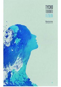Tycho album art & posters