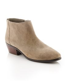 Looking for the perfect low bootie and this is on my list.    Shoemint - Melissa