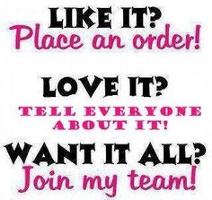 Join the Le-vel Team Today! Become a Brand Promoter for Free!  www.energize15.le-vel.com 217-390-6519
