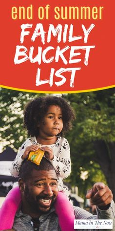 Enjoy the end of summer with these great family bucket list ideas! The whole family is sure to connect over these end of summer activities. Add these ideas to your family's summer bucket list to have the best summer with your kids ever! #summer #family #kids #bucketlist #parenting Happy Summer, End Of Summer, Summer Baby, Summer Fun, Bucket List Family, Summer Bucket Lists, Summer Checklist, Raising Boys, Make Time