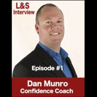 Episode#1 Being Authentic with Guest Dan Munro by Love and Sensibility Show on SoundCloud