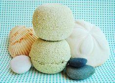 DIY bath products