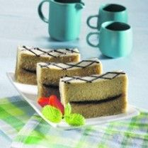 CAKE PISANG KUKUS http://www.sajiansedap.com/mobile/detail/12098/cake-pisang-kukus