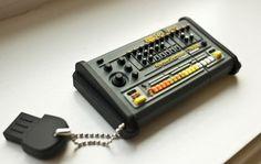 8GB TR-808 Hip Hop Drum Machine Flash Drive
