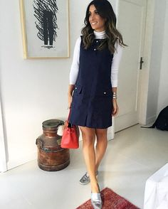 RJ  De look @amarofashion {pensa num vestido que não dá vontade de tirar  Vai com tudo!}
