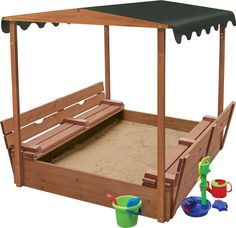 Shop Wayfair for Sandboxes & Sand Toys to match every style and budget. Enjoy Free Shipping on most stuff, even big stuff.