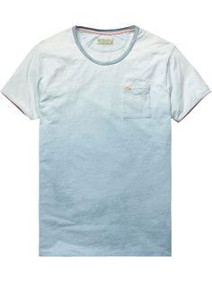 Camiseta en varios modelos | Camiseta de manga corta | Ropa para hombre en Scotch & Soda
