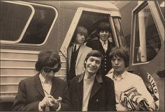 The Rolling Stones - January 1965