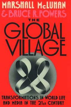 "Mcluhan, Marshall (1990). ""La Aldea Global"""