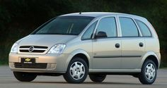 GM – Chevrolet Meriva 1.8/ CD 1.8 MPFI FlexPower 8V 2004 Gasolina Betim MG | Roubados Brasil