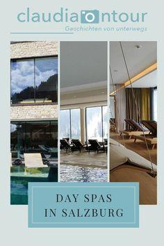 Ausgewählte Day Spas in und um Salzburg Boutique Hotels, Reisen In Europa, Wellness Spa, Hotel Spa, Spa Day, Travel Guide, Germany, Explore, Time Out
