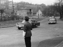 1962, Istenhegyi út az Orbán (Szent Orbán) térnél, 12. kerület Budapest, My Way, Tarot, Tarot Decks, Tarot Cards