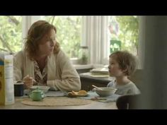 TV Commercial - Cheerios - Breakfast Cereal - Breakfast with Nana - Love - YouTube