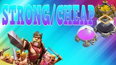 nice CLASH OF CLANS - WORLDS STRONGEST/CHEAPEST ATTACK STRATEGY!  Clash Of Clans Is love! Clash Of Clans Is Life! Clash Of Clans Comedy here! And If You Love Clash of Clans! Then Subscribe For More Content! Take ...http://clashofclankings.com/clash-of-clans-worlds-strongestcheapest-attack-strategy/