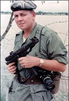 """Joe Galloway: Vietnam, In 1998, Galloway was recognized with the Bronze Star with Valor when during the November 1965 Battle of Ia Drang, the first major conflict fought by U.S. troops during the Vietnam war, he repeatedly disregarded his own safety to rescue wounded soldiers under fire.[8] Galloway as well as commanding officer Lt Col Moore are featured in the movie """"We Were Soldiers"""""""