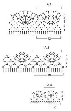 """Spearmint - Poncho en ganchillo DROPS, en """"Muskat"""". Talla: S – XXXL. - Free pattern by DROPS Design"""