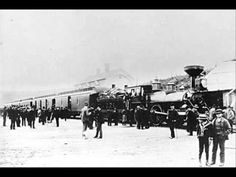 A depiction of the arrival of the first passenger through-train on the CPR at the Port Moody terminus on July Canadian Pacific Railway, The Arrival, Teaching History, Steam Locomotive, British Columbia, Social Studies, Canada, World, July 4th