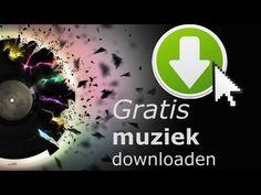 ▶ Muziek downloaden - Gratis muziek downloaden in mp3 formaat. Albums en singeltjes (NL tutorial HD) - YouTube