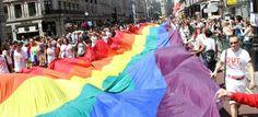 Carmena recogerá el 1 de julio el testigo del World Pride, que se celebrará en Madrid en 2017   m.20minutos.es