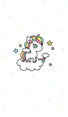 Resultado de imagen de Super Kawaii Magic Unicorn