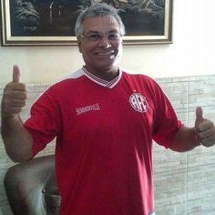 Beto Azevedo, seja muito bem-vindo!