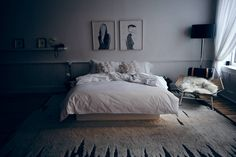 The Stories — Chapter 12 — The Quintessential Home: Inside The Apartment — THE LINE