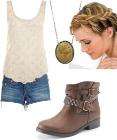 """""""County Fair"""" by nicseb23 on Polyvore"""