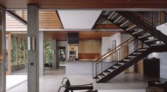 Best Stair And Railing Modern House Interior Pinterest 640 x 480