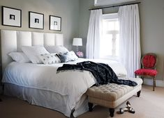 ... bedroom decorating ideas 16 Small Master Bedroom De