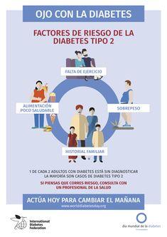 detección de salud para diabetes tipo 1