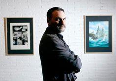 El autor Miguelanxo Prado ha sido galardonado con el Premio Nacional del C�mic, correspondiente a 2013,  por su obra Ardal�n publicado por Norma en 2012, tanto en castellano como e