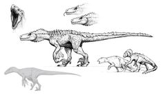 38 Best The Isle images in 2018 | Dinosaur drawing