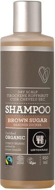 Brauner Zucker Shampoo (Fair Trade)