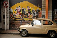 Take Me Back to San Telmo, Argentina   FATHOM Travel Blog and Travel Guides