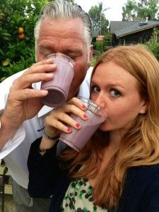 dad and i smoothie Arbonne Protein, Arbonne Detox, Arbonne Nutrition, Clean Eating Recipes, Raw Food Recipes, Frozen Strawberries, Raspberries, Arbonne Shake Recipes, Arbonne Essentials