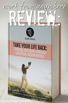 Want to know how to build a lifestyle of freedom that allows you to travel the world? Check out this awesome ebook!