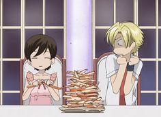 Colégio Ouran Host Club, Host Club Anime, School Clubs, High School Host Club, Otaku, All Anime, Anime Manga, Manga Art, Tamaki