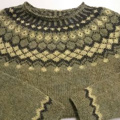 Icelandic Sweaters, Vests, Knit Crochet, Men Sweater, Pullover, Knitting, Inspiration, Tops, Fashion